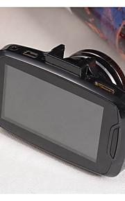 Cámara de trazo hd completo 1080p coche blackbox tablero de instrumentos cámara de vídeo con 170 grados de ángulo ancho visión nocturna
