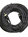 20m BNC till BNC-kabel