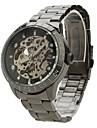 Men's Watch Auto-Mechanical Hollow Engraving Cool Watch Unique Watch