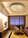 Luxuriant Ceiling Light with 4 Lights in Golden