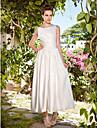 TETHYS - kjole til brudekjoler i satin