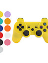 Wireless Controller for PS3 (Assorted Colors)