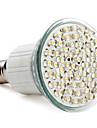 3W E14 LED-spotlights MR16 60 Högeffekts-LED 300 lm Naturlig vit AC 220-240 V