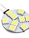 G4 Bi-pin Lampor (Naturlig Vit 100