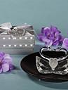 Gifts Bridesmaid Gift Crystal Kissing Swans Keepsake