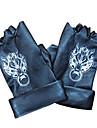 Cloud Wolfskopf cosplay Handschuhe