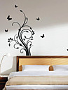 Wall Sticker - Romantic Shoots  (0565 - gz001)