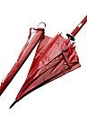 Roronoa Zoro Tre Svärd Style Sandai Kitetsu Samurai Umbrella Svärd (Röd)