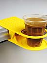 bords cup klipp / clip-Formatavgränsare mugghållare (1 st)