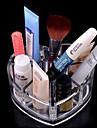 Sminkförvaring Makeup-låda / Sminkförvaring Akrylfiber Enfärgat 11.5x9x5.7