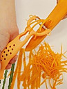 Vegetable Fruit Peeler Julienne Cutter Slicer Kitchen Easy Tools Gadgets Helper ,Random Color\\\\\