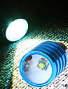 1156 BA15S CREE Q5 7W Vit LED Back Tail Light Bulb Lampa