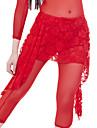 댄스웨어 레이스 밸리 댄스 숙녀를위한 벨트 (색상 선택)