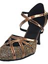 Chaussures de danse Personnalisable - Talons personnalises - Similicuir - Danse latine/Salle de bal