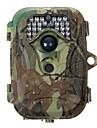 "AcornGuard 2,4 ""TFT 12MP Scouting Wildlife Jakt Kamera Trail Stealth Game Mini USB - Kamouflage"