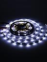 5M 30W 30x5050SMD RGB Ljus LED Strip Light med fjärrkontroll och 12V 3A adapter
