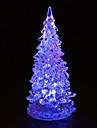 LED-ljus julgran Julpynt