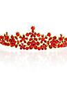 Women\'s Rhinestone/Alloy/Imitation Pearl Headpiece - Wedding/Special Occasion Tiaras