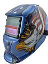 American Eagle Mönster Solar Auto Mörkare PP Svets Mask / Svetshjälm