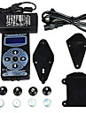 Furacao tatuagem Maquina Digital Tattoo Power Supply Kit Pro