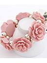 Kvinder 3D Blomster Elegant armbånd