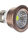 E26/E27 - 4 Spot Lights (Kall Vit , Bimbar) 320 lm AC 220-240