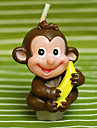 """Dragostea Monkey Banana"" Candle"