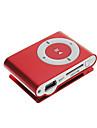 TF Card Reader Mini Digital MP3 Player mit Clip