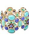 JANE STONE Fashion Statement Flowery Bracelet for Women