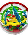 Super Power Magical IQ Balance Space Training Intellekt Ball Puzzle Leksaker