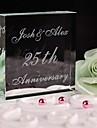 Tortenfiguren & Dekoration individualisiert KristallHochzeit / Jublilaeum / Brautparty / Babyparty / Quinceañera & Der 16te Geburtstag /