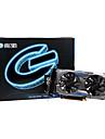 galax gtx750ti grafisk grafikkort NVIDIA Maxwell 2GB GDDR5 128bit DirectX 11.2 hdmi dvi Display 640sp