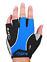 Activity/ Sports Gloves Cycling/Bike Men\'s / Unisex Fingerless Gloves Anti-skidding / Wearproof / Breathable / ShockproofSpring / Summer