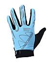 KORAMAN® Aktivitet/Sport Handskar Dam Herr Cykelhandskar Sommar Höst Vinter Cykelhandskar Anti-Halk AndningsfunktionHelt finger