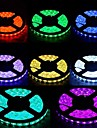 Waterproof 72W 300 x SMD 5050 LED RGB Flexible Light Strip (5M)