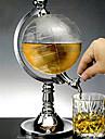 Glas Plast / Metall,19*14*31cm(7.5*5.5*12.2inch)) Vin Tillbehör