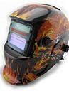 8630 sol li batteri automatisk mörknande filter tig mig-mma mag slipning / polera svets mask / hjälm / cap