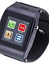 """Aoluguya s11 1,55 """"pekskärm smart klocka telefon med anti-förlorade bluetooth stegräknare (blandade färger)"""