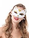 Pride Cat Half Face Mask