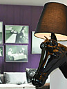 Mini applique murale 1 lumiere forme moderne de cheval 220v de resine