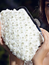 Pearls Wedding /Special Occasion Evening Handbags/Clutchs