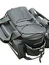 WEST BIKING® Cykelväska 20LVäska till pakethållaren/Cykelväska BagageVattentät Regnsäker Damm säker Fuktighetsskyddad Bärbar