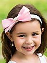 Women\'s/Flower Girl\'s Satin Headpiece - Wedding/Special Occasion Flowers