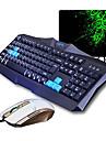 v90 Sunsonny + TM30 haut debit optique USB filaire jeu clavier + souris (dpi) costume
