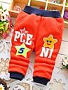 Fecioresc Fecioresc Pantaloni Iarnă / Toamnă Galaxie Bumbac
