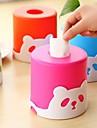 Suporturi De Hârtie Toaletă Plastic Multifuncțional / Ecologic