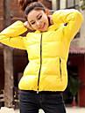 lhl derniere manteau d\'hiver de la mode europeenne (ramdon couleur fermeture eclair)