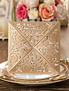 splendida flora progettazione di nozze invito-set di 50 (piu colori)