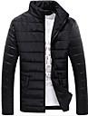 WAN mode de coton manteaux pour hommes&vestes