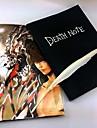 Mer accessoarer Inspirerad av Death Note Cosplay Animé Cosplay Accessoarer Mer accessoarer Svart Papper Man / Kvinna